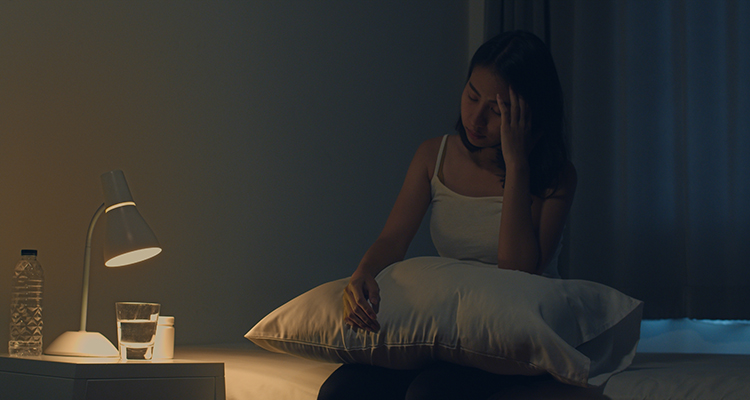 Your Guide to Recognising Your Sleep Disorder