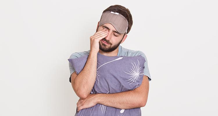 The Dangers of Chronic Sleep Deprivation