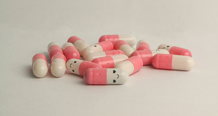 Sleeping Pills & Medication for Insomnia