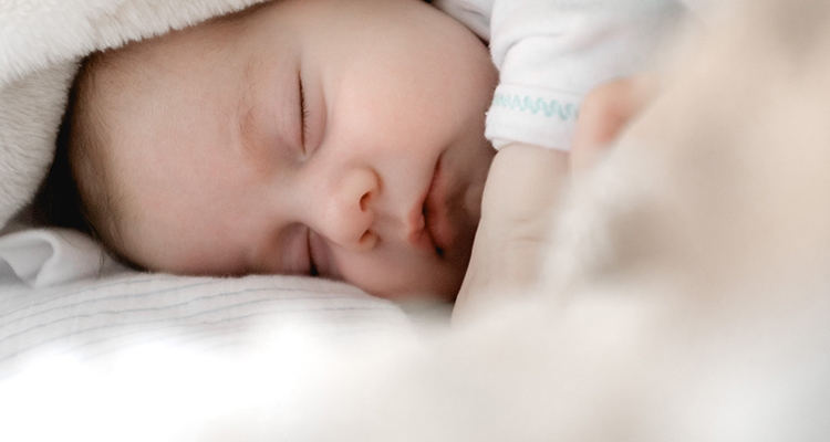 Sleep Training for Babies & Toddlers