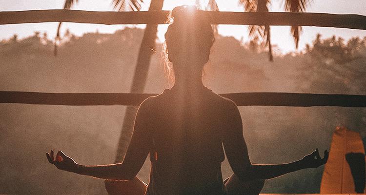 Can Meditation Cure My Insomnia?