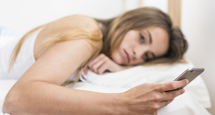 Acute Insomnia: Symptoms, Causes, and Treatment