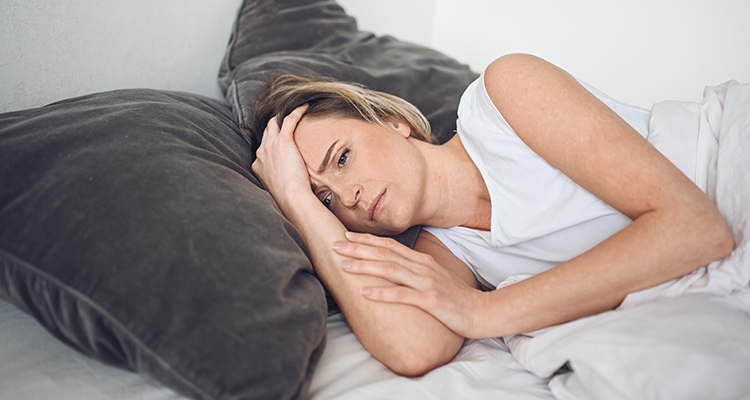 What is Chronic Insomnia and What Can I Do About It?